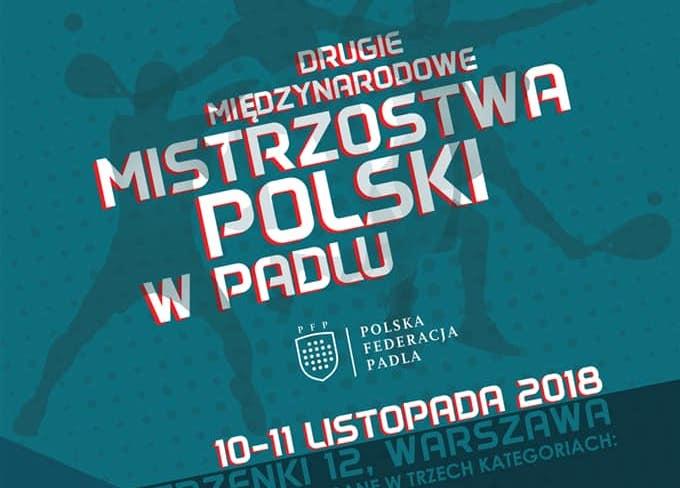 II Międzynarodowe Mistrzostwa Polski