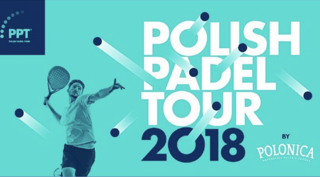 Polish Padel Tour 2018