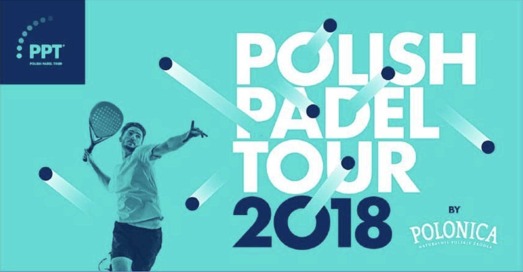 Polish Padel Tour 2018